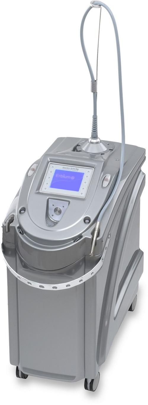Стоматологический эрбиевый лазер