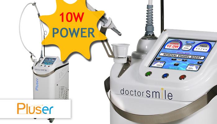 Стоматологический лазер PLUSER 10W